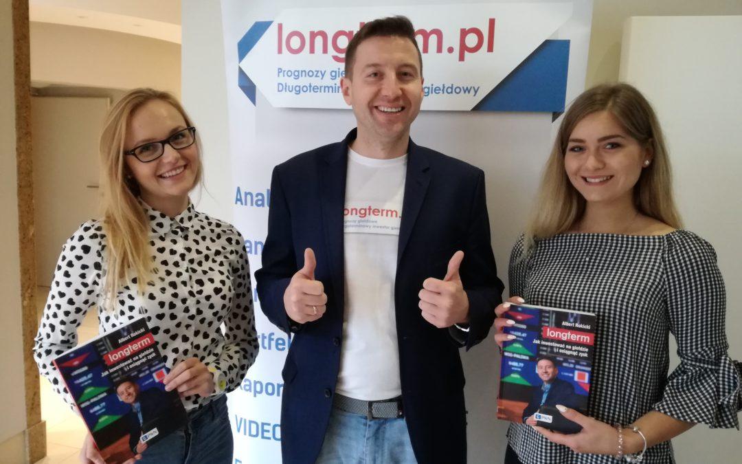"""Książęca Street III"" Conference with Albert 'Longterm' Rokicki and PROJPRZEM MAKRUM"