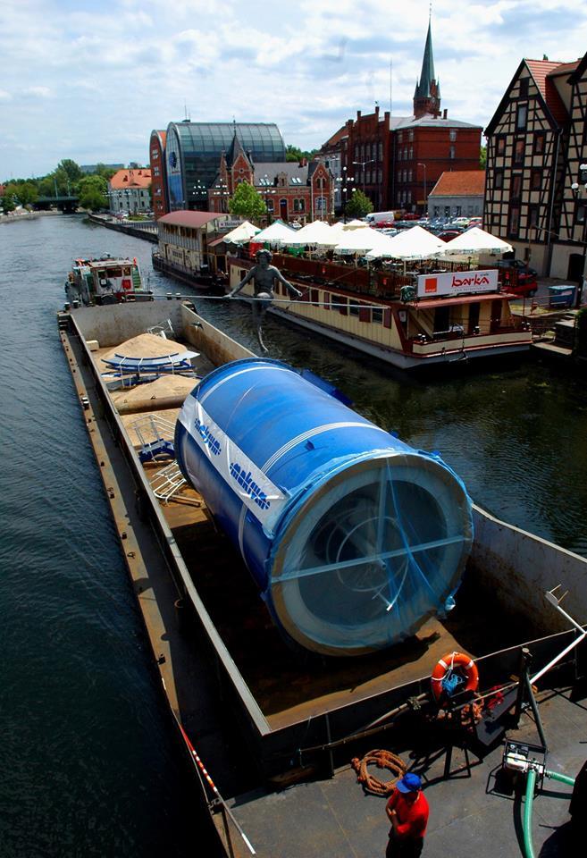 transport woda 2
