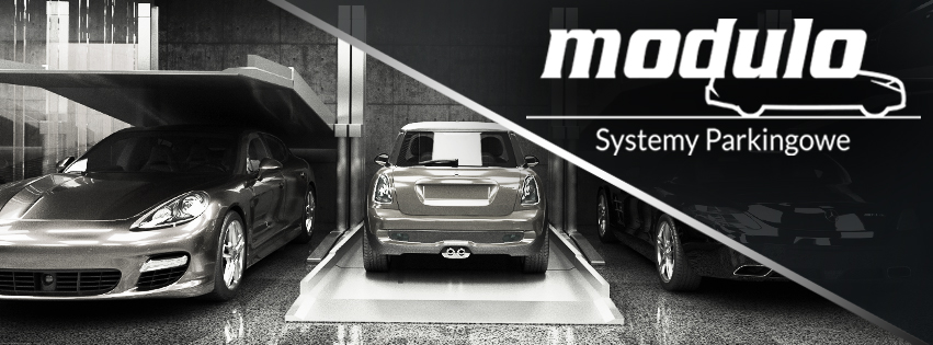 MODULO Car Parking Systems – product folder