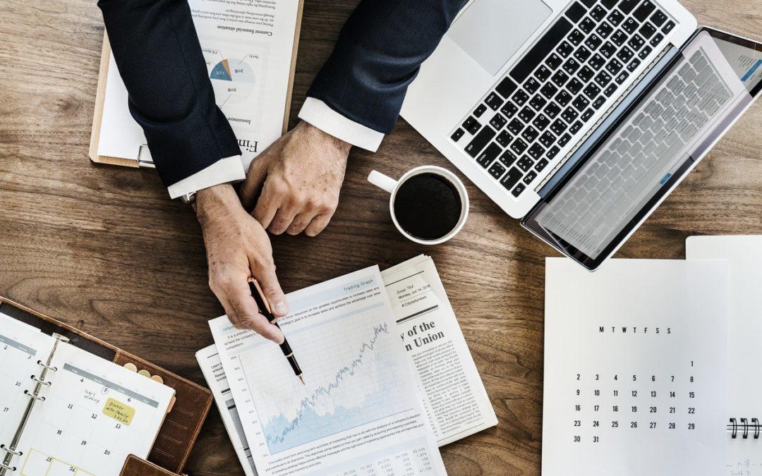 Publication of interim reports of PROJPRZEM MAKRUM in 2019