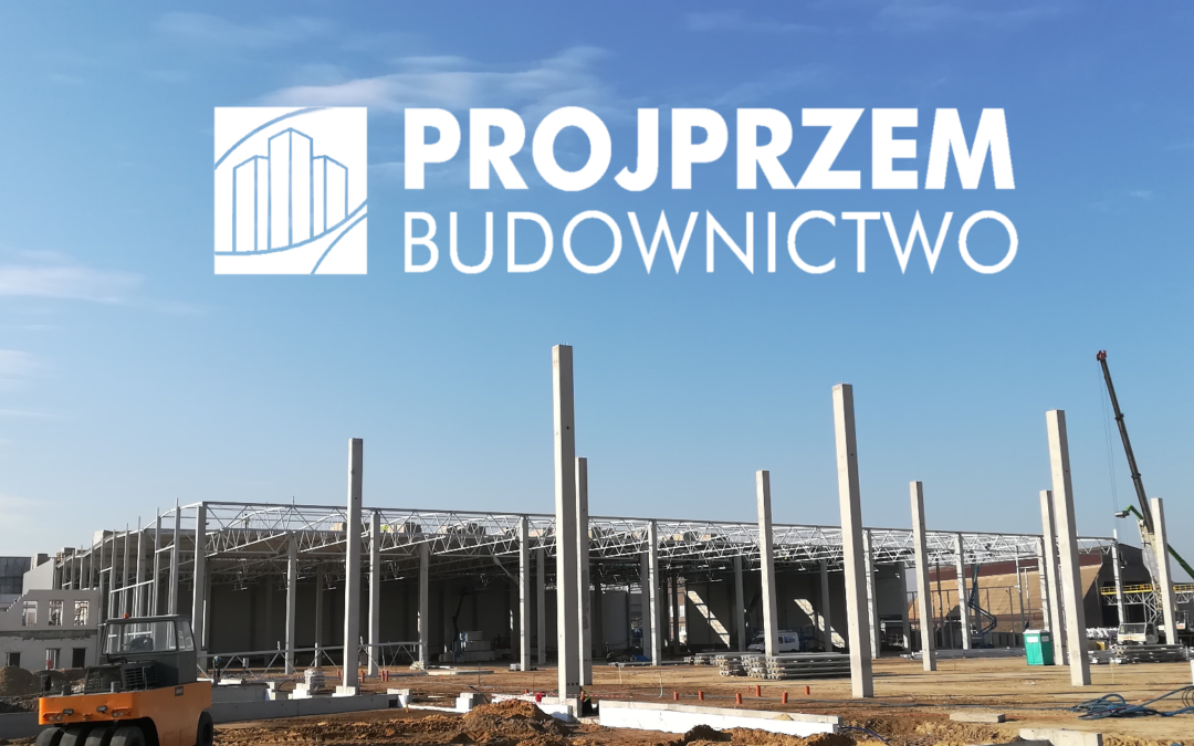 New significant contracts of the industrial construction segment