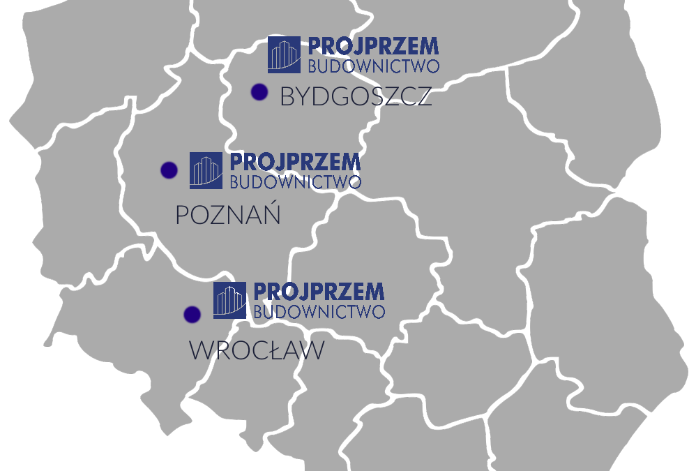 Projprzem Budownictwo with another large contract