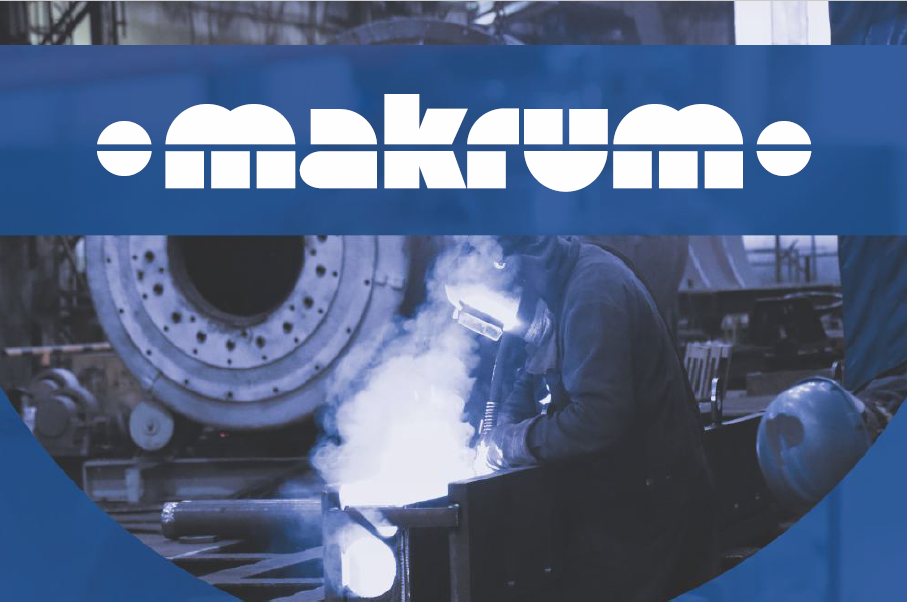 MAKRUM – the manufacturer of crushing and grinding machines
